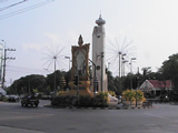 Clock Tower Ubon Ratachathani